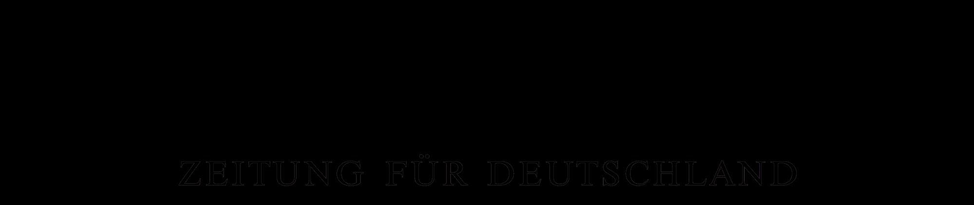 Frankfurter Allgemeine logo