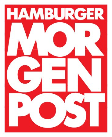 hamburger morgenpost logo