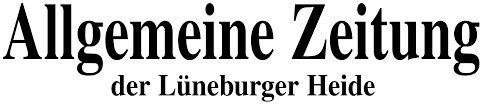Allgemeine Zeitung - Lüneburger Heide