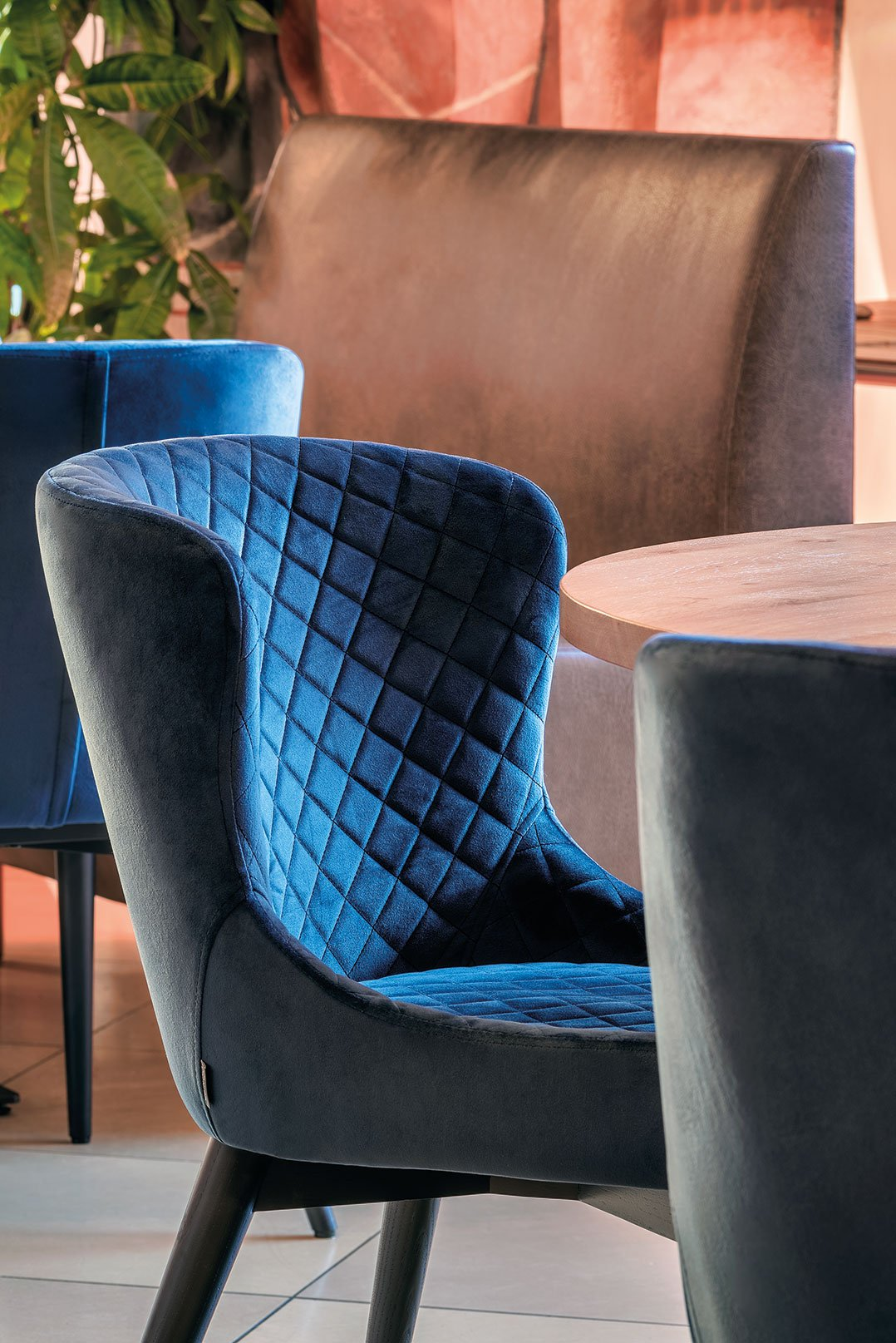 Lounge Furniture for your hotel or restaurant