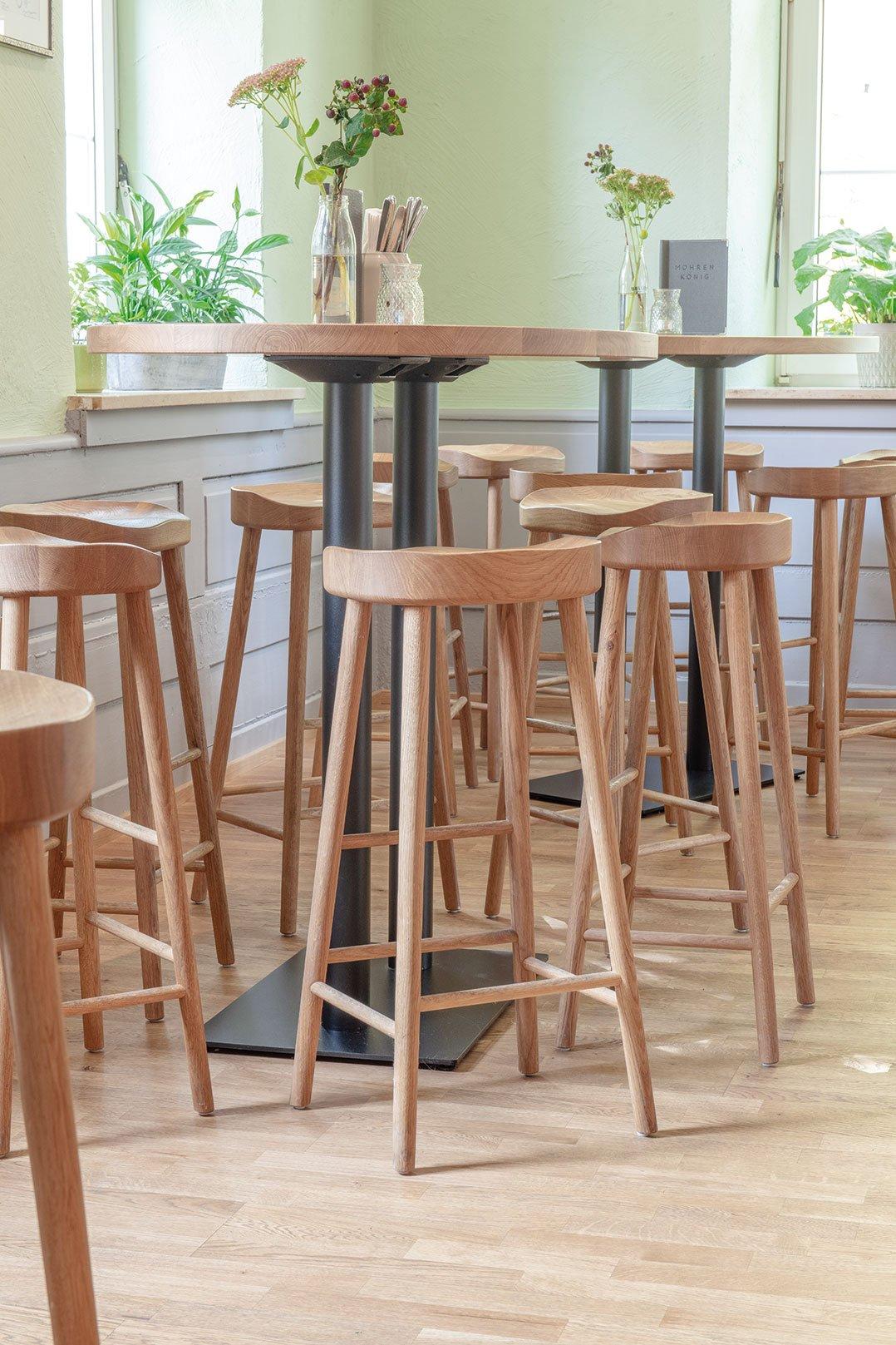 Indoor Barmöbel für Ihre Gastronomie und Hotellerie