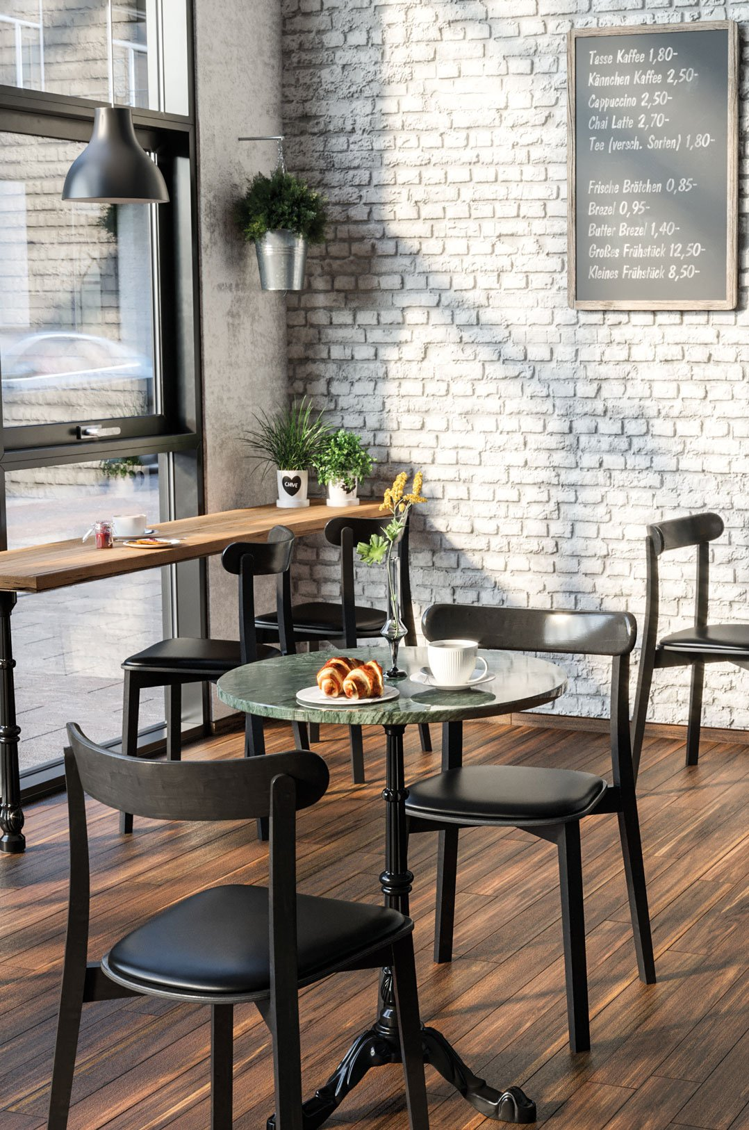 Indoor Wooden chairs for your restaurant or hotel