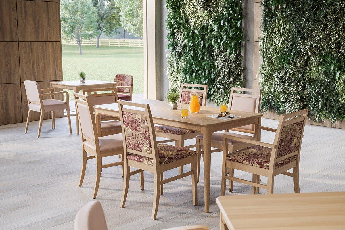 """Unser """"Health & Care""""-Sortiment: Möbel und Spezialprodukte für besondere Anforderungen"""