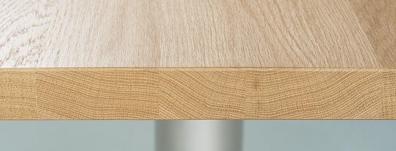 Ercus Tischplatten für Gastronomie und Hotellerie | GO IN