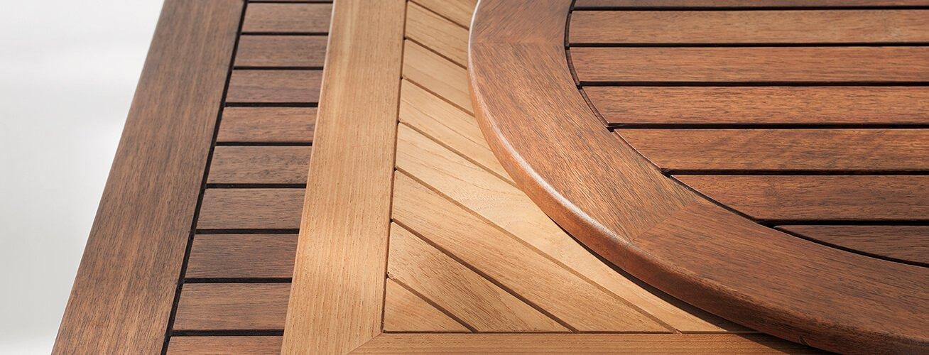 Sendo Tischplatten für Gastronomie und Hotellerie | GO IN