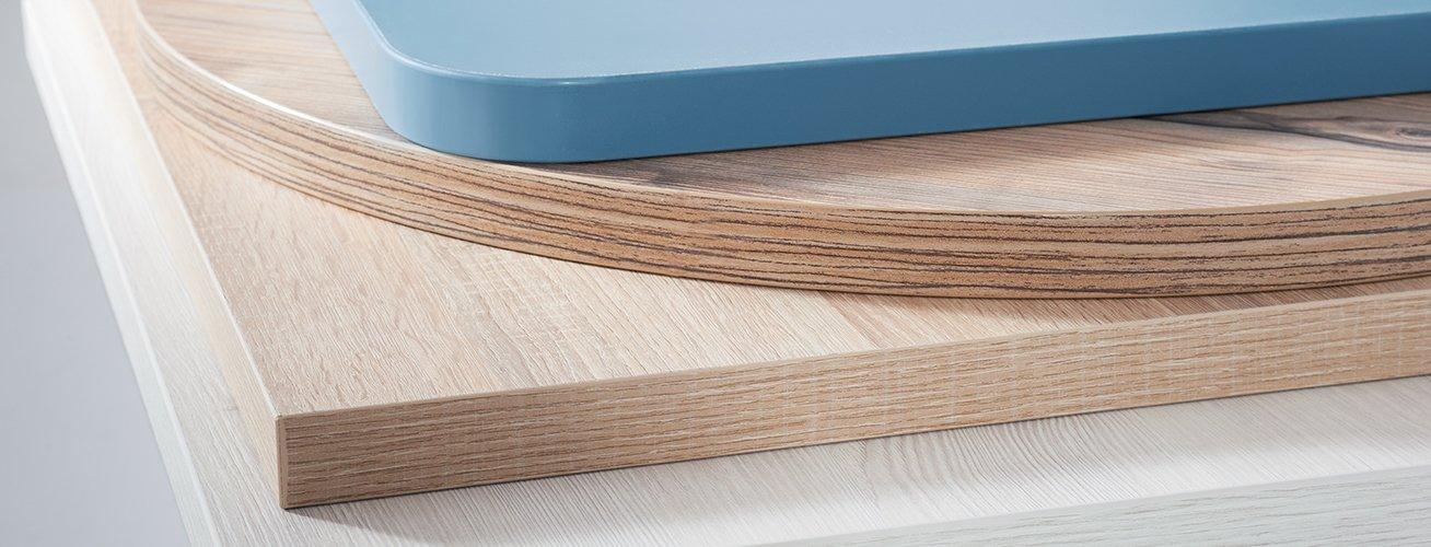 Vario Strong Tischplatten für Gastronomie und Hotellerie | GO IN
