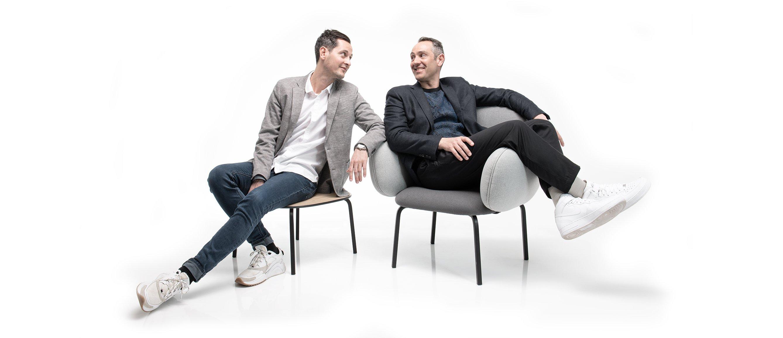 Nicolai und Maurus Reisenthel