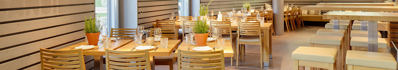 Indoor Restaurant Furniture for your hotel or restaurant