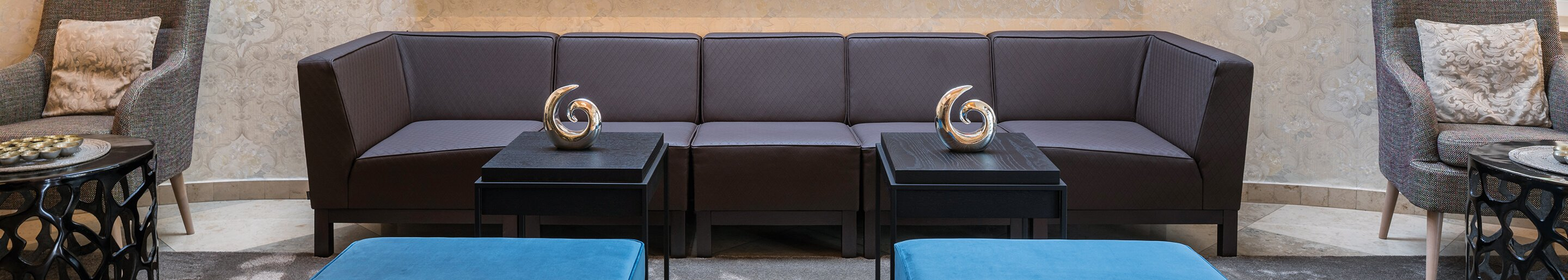 Indoor Lounge furniture for your restaurant or hotel