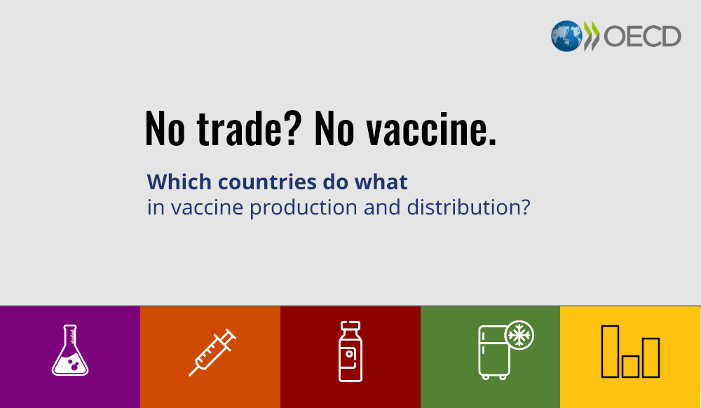 Vaccine success: Many countries, many products