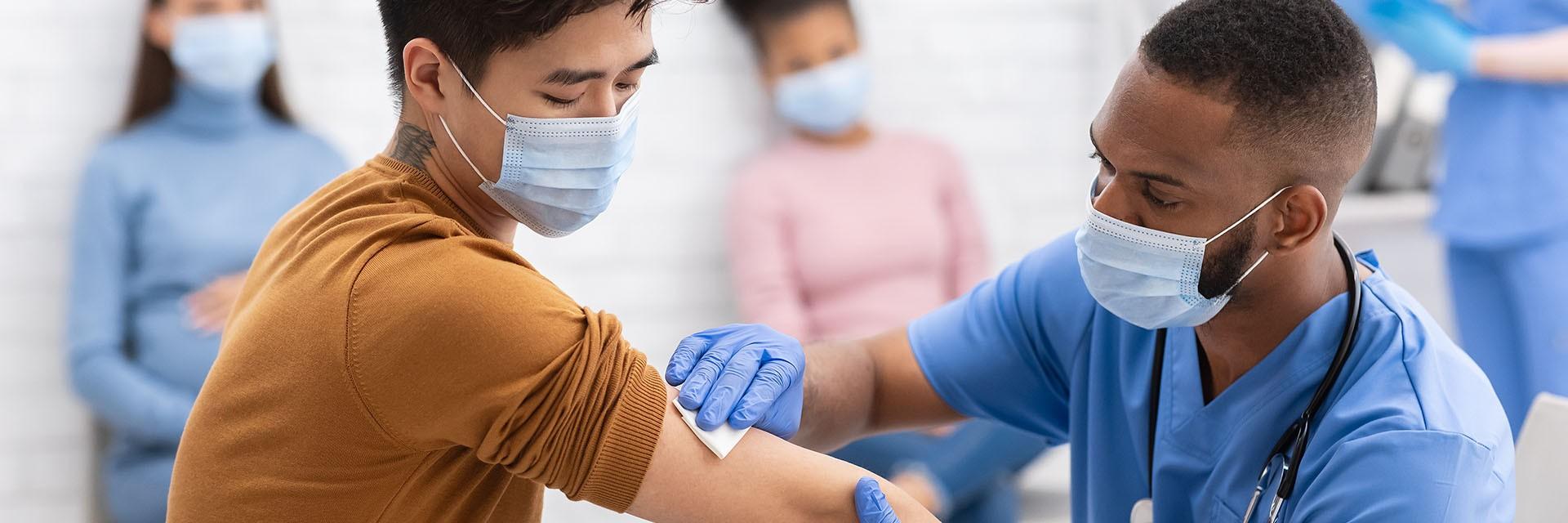 Updated May 2021 - Coronavirus (COVID-19) Resource Center - JAMA - JAMA  Network