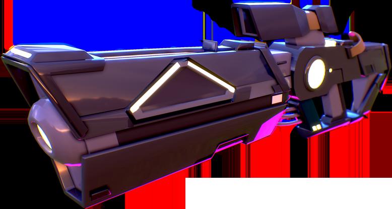Surge Sniper graphic