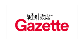 Law society gazette logo