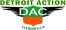 Detroit Action Committee Logo