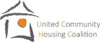 United Community Housing Coalition Logo