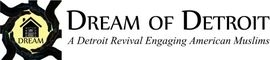 Dream of Detroit Logo