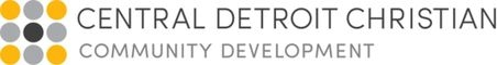 Central Detroit Christian Community Development Logo