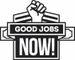 Good Jobs Now Logo
