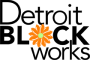 Detroit Block Works Logo