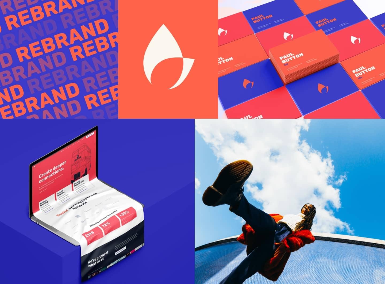 Celebrating 10 years - Mediablaze rebrand