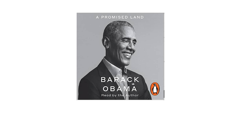 Barack Obama - Life during Lockdown