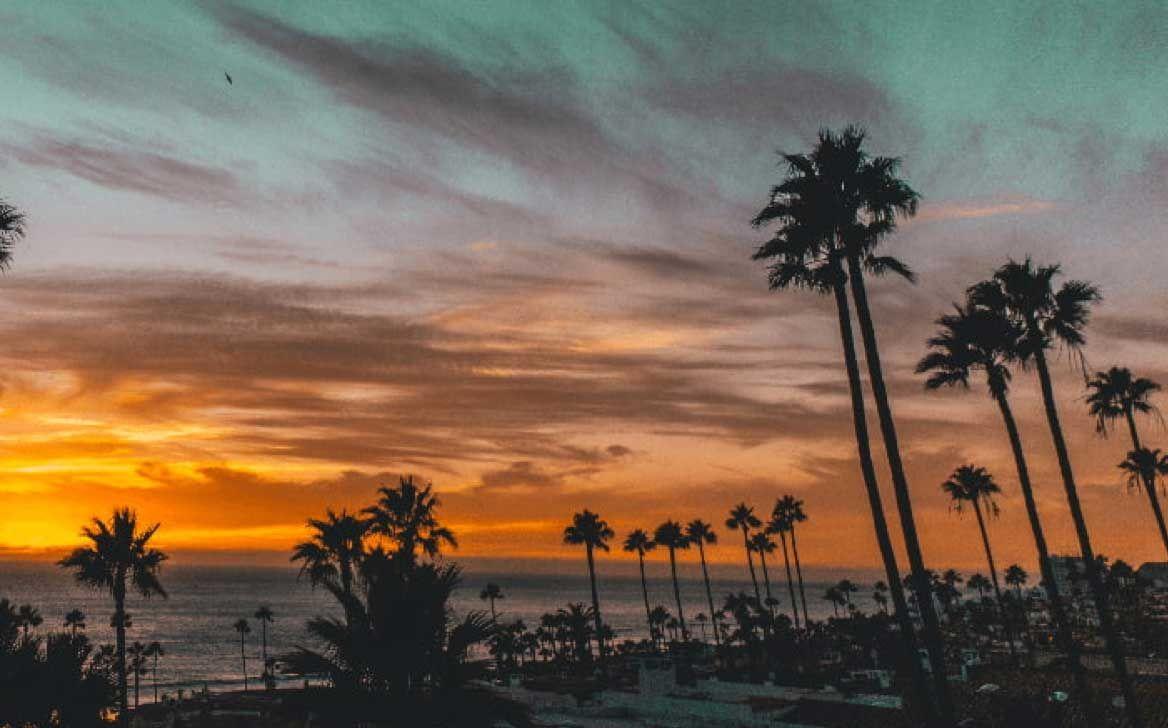 Sprachreisen Kalifornien