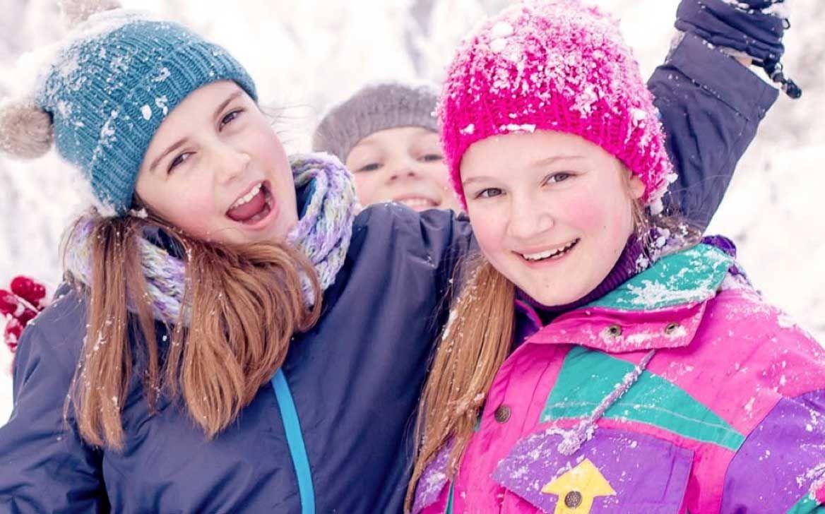 寒假營隊及冬令營