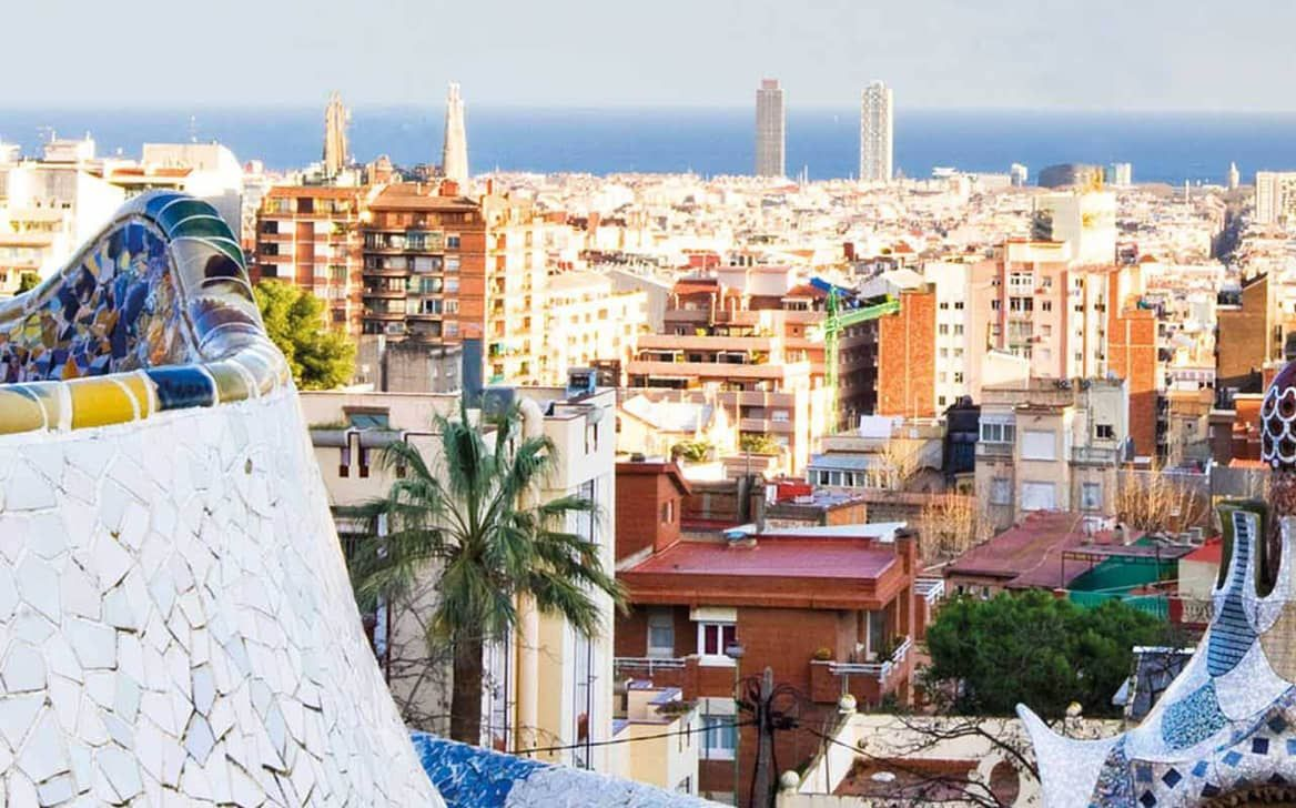 Student exchange programs in Barcelona