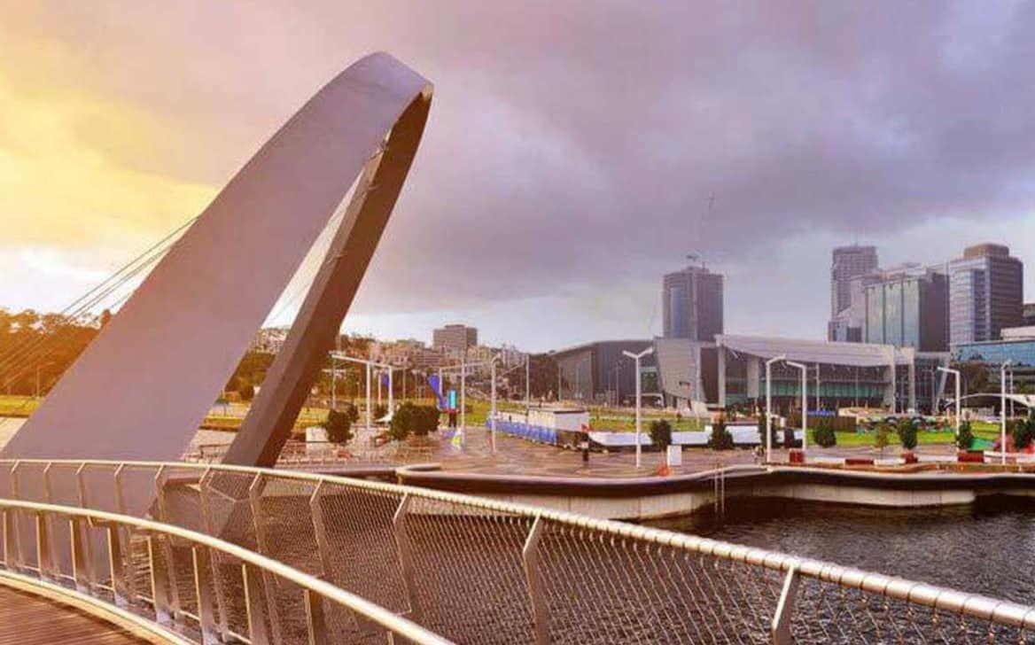 Programs in Perth