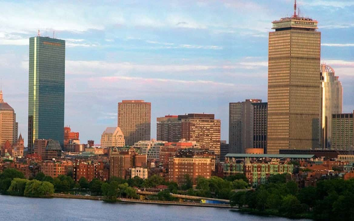 Curso intensivo de inglés en Boston