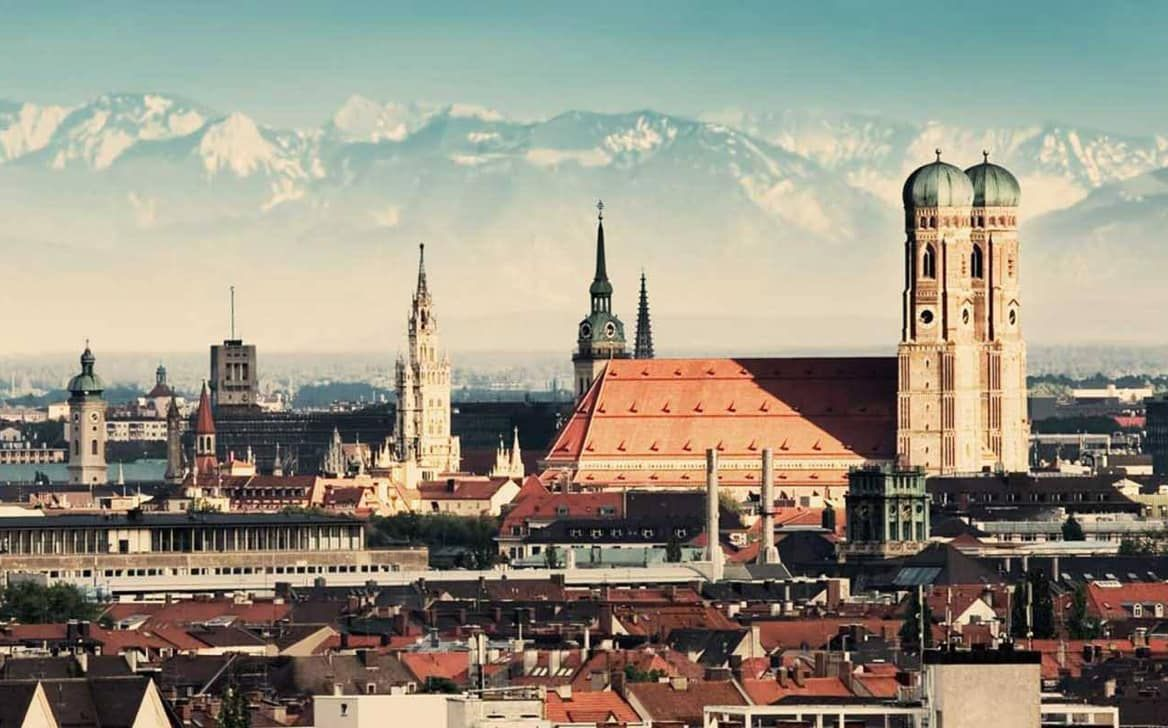 German immersion programs in Munich