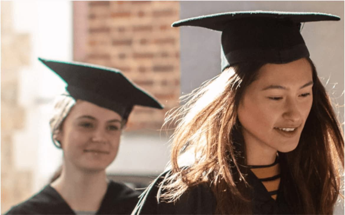 University programs abroad and in the US