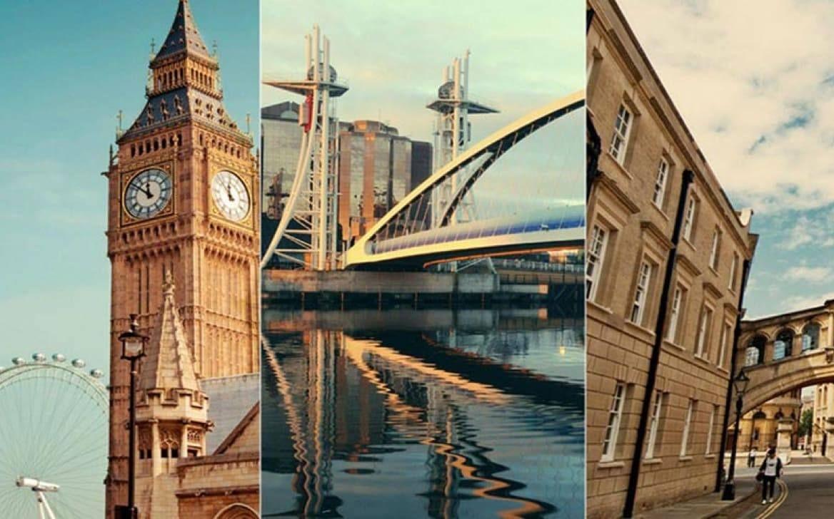 Учеба и работа в Великобритании