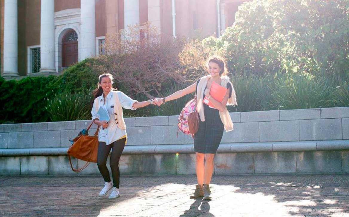 Échange scolaire à l'étranger