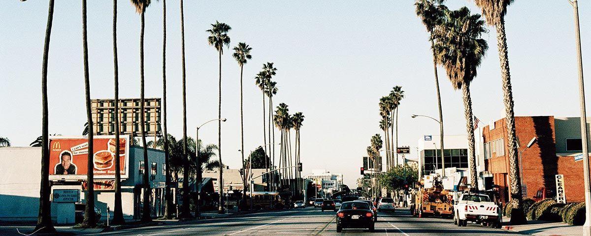 Soggiorni linguistici a Los Angeles