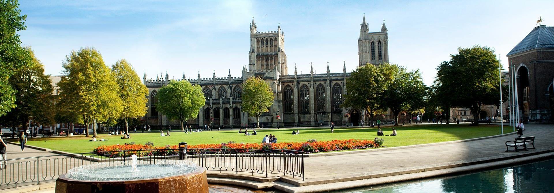 College a Bristol