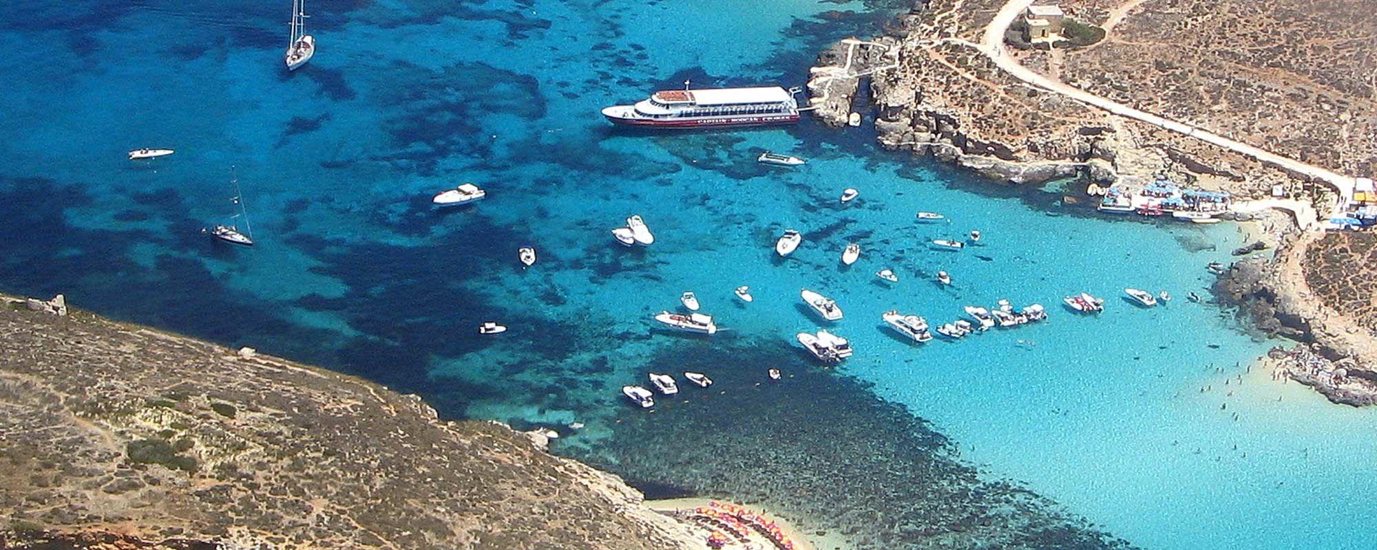 Un anno  a Malta
