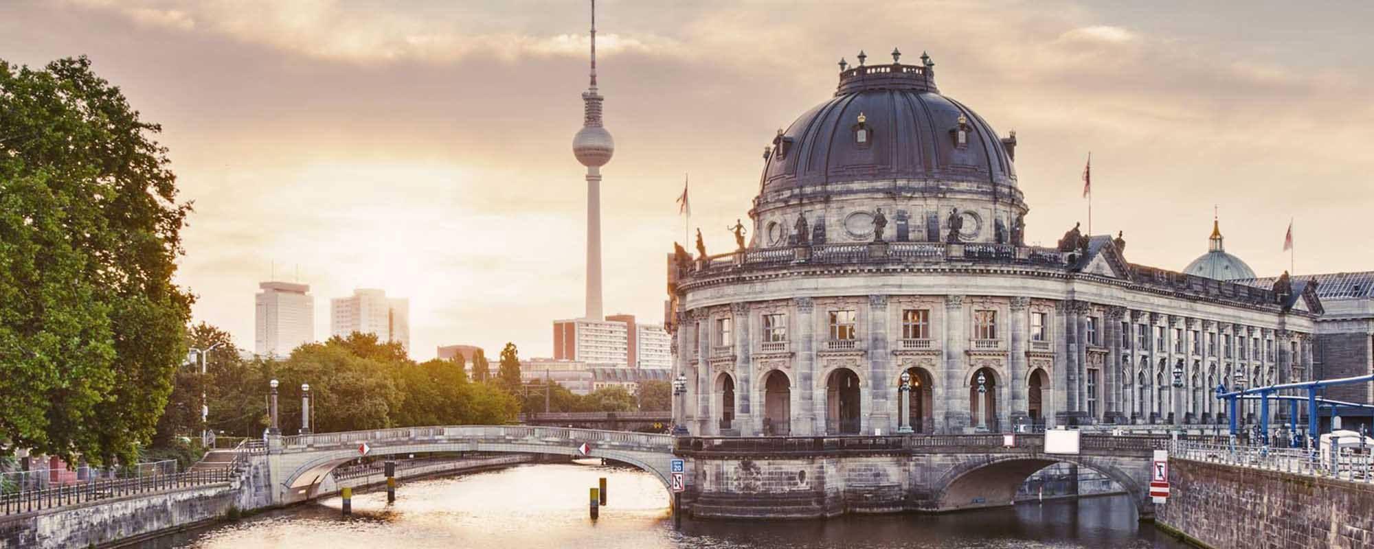 Soggiorni linguistici a Berlino