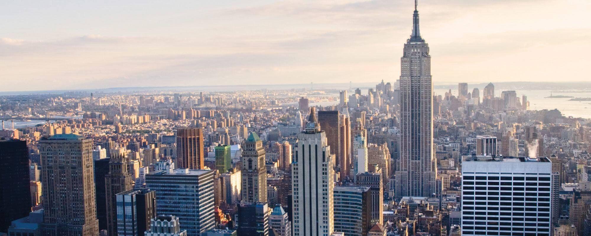 Un anno  a New York