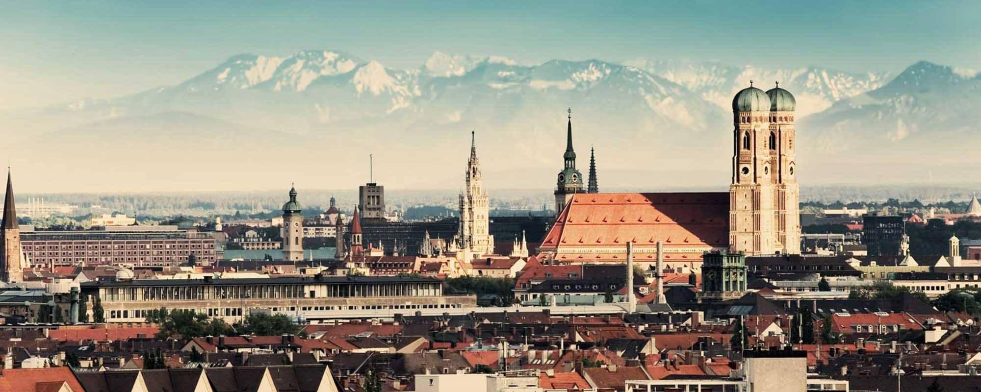 College a Monaco di Baviera