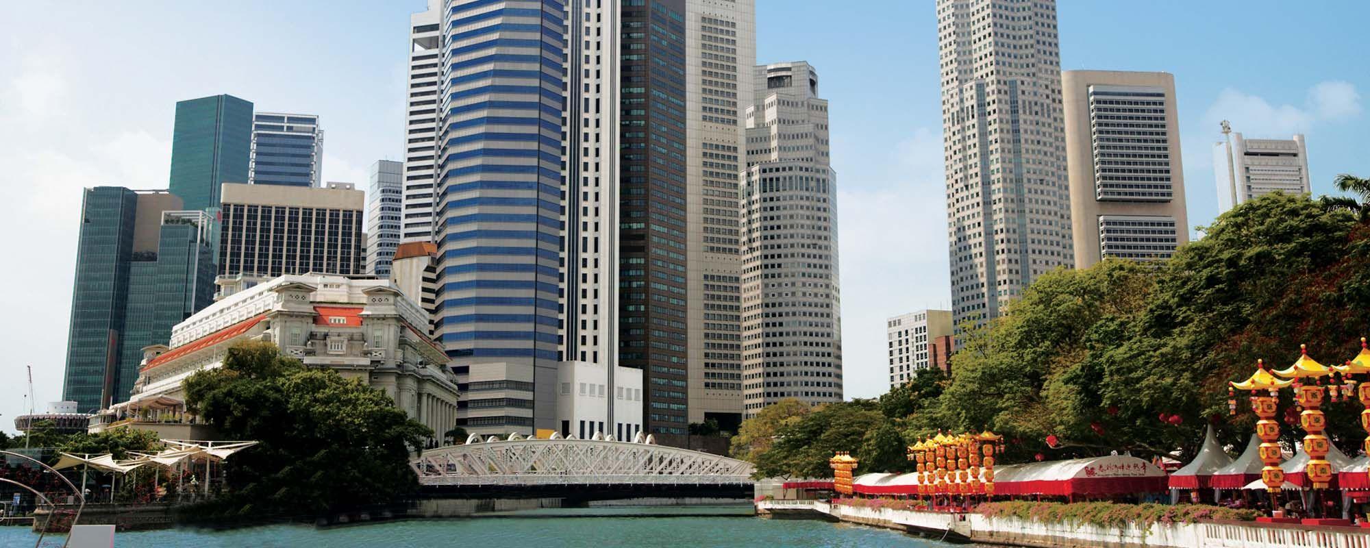 College a Singapore
